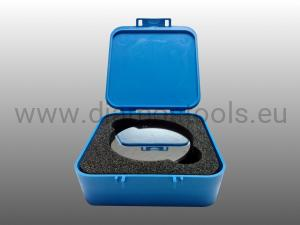 Rockwell Hardness Test Block (38-42) HRC + UKAS