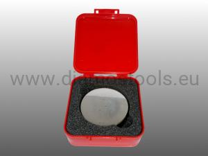 Vickers Hardness Test Block (HV2-HV3-HV5-HV10-HV20-HV30-HV50-HV100)