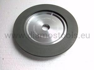 Diamond Wheel 4A2/SPA-D90 + cleaning stone