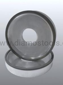 Diamond Grinding Wheel  6A2/AT 150x5x4x51 DIA  RB657X for punch and die grinding