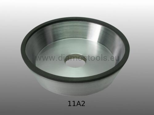 11A2 diamond grinding wheel
